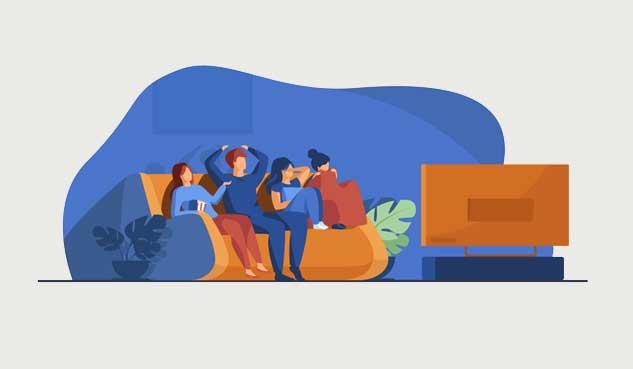 Eventos online para Centros Comerciales